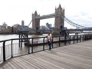 The UK: kinh nghiệm xin visa tình nguyện