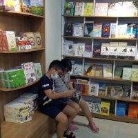 Nhà sách NXB Kim Đồng