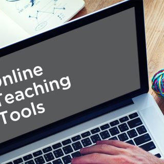 ứng dụng dạy online